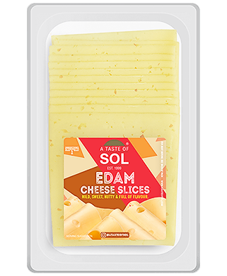 Cheese – A Taste of Sol